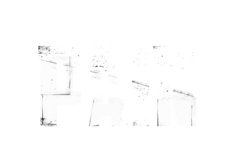 Built by Pain